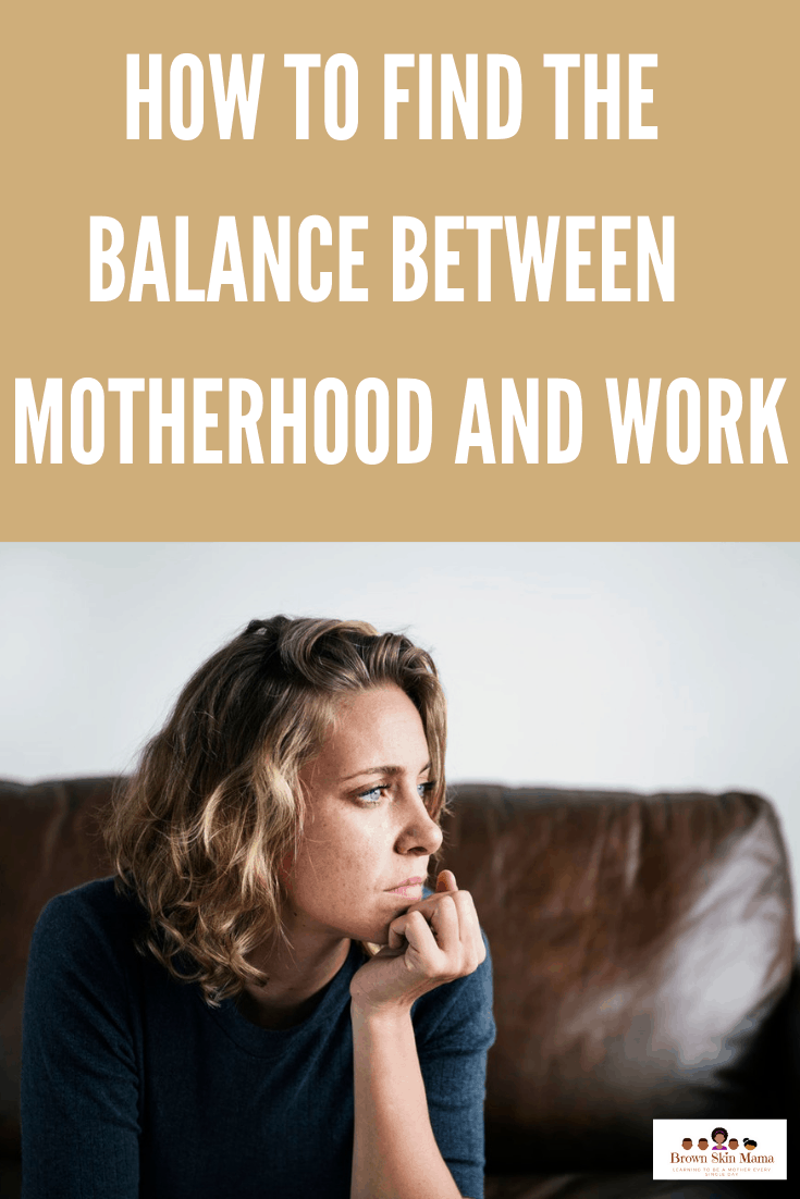 It can be difficult knowing how to get the balance right between being a stay at home mom and working at the same time. Balancing Motherhood and Work | Being A Working Stay A Home Mom |