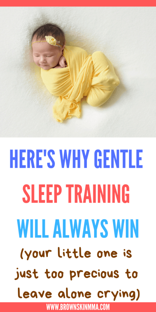 Find some great tips on helping your baby to sleep through the night. Sleep training can be a make or break situation for a lot of moms but should you allow your baby to cry it out? Does this method actually work?