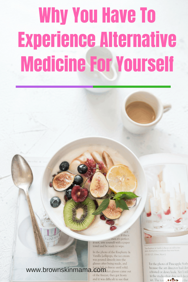 Why You Have To Experience Alternative Medicine For Yourself   Natural Medicine Treatment   #alternativemedicine #thebenefotsofalternativemedicine #naturalmedicine #holistichealing