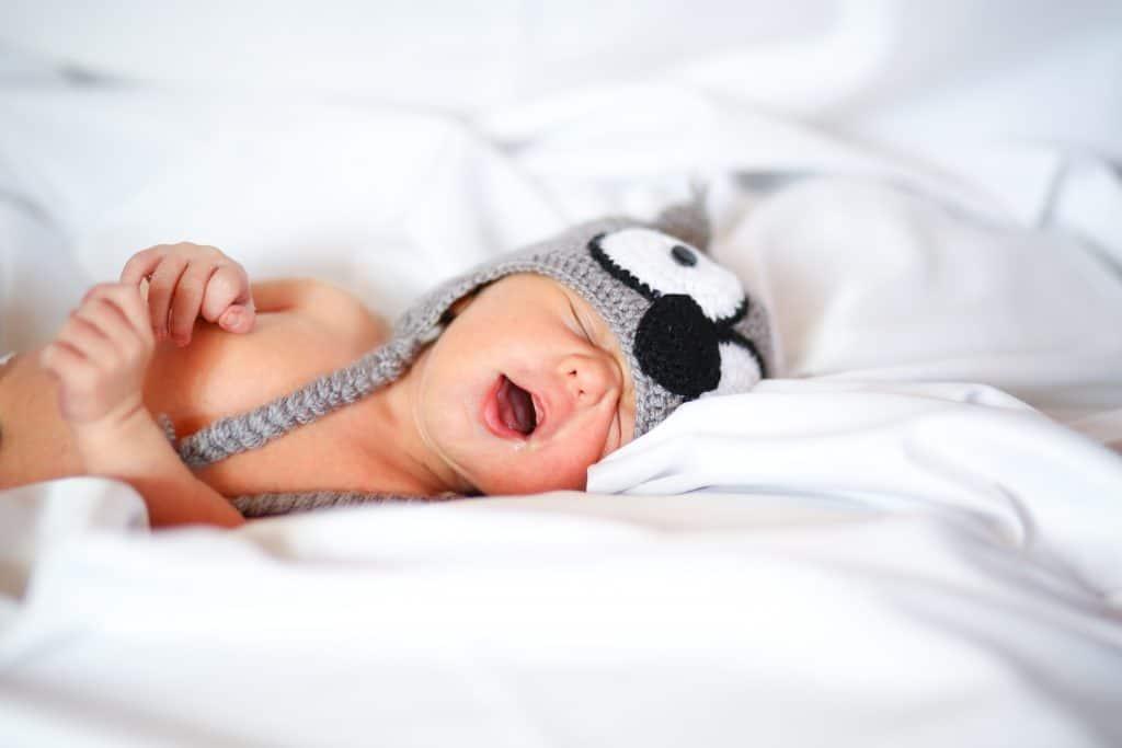 Gentle sleep training for babies
