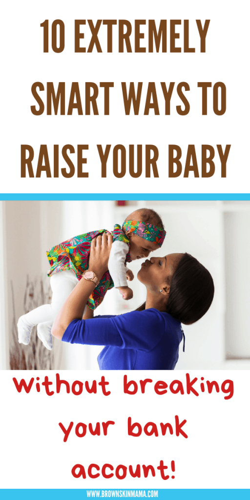 We hear countless times that raising baby on a budget is expensive. It really doesn't have to be this way. There are ways to comfortably raise your baby quite cheaply without overstretching your finances, which is great news for mom. Pick up some great tips here!