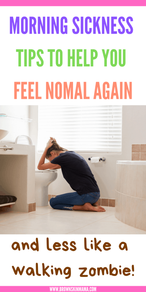 Pick up some great natural morning sickness remedies. The first trimester can be brutal so these tips will help you to enjoy your pregnancy much more