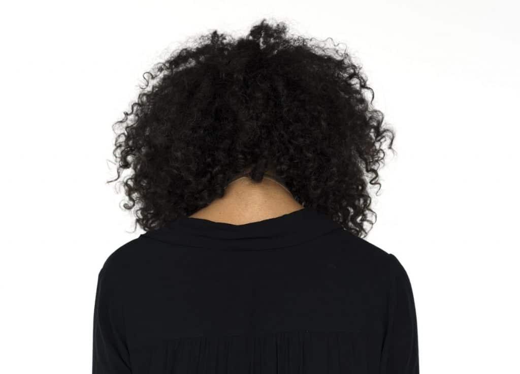 Hair during pregnancy