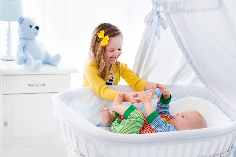Best co-sleeper bassinet