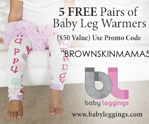 Baby leggings - Free stuff for mom