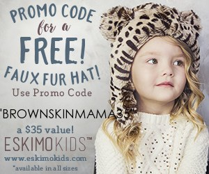 Eskimo kids hat - Free stuff for mom