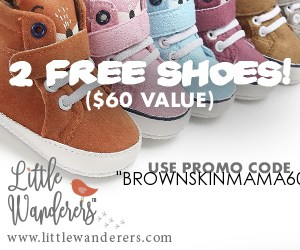 Little Wonderers - Free stuff for mom