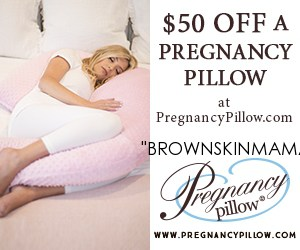 Pregnancy Pillow - Free Stuff for mom