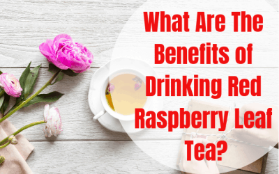 Red Raspberry Leaf Tea Benefits and Why You Should Drink it