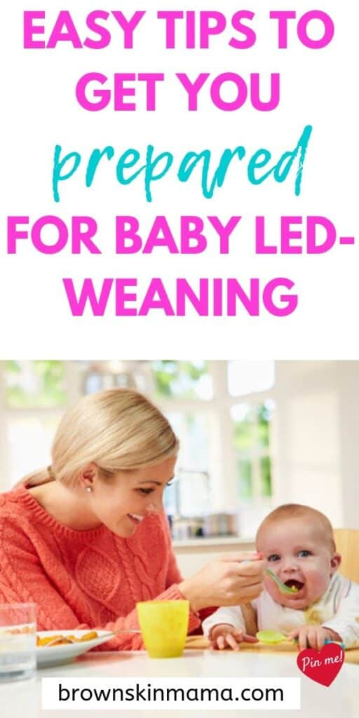 First foods to help you get started on baby led weaning. Great tips and ideas for parents who have children at least 6 months of age