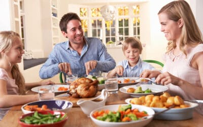 How A Family Meal Planner Can Save You Time & Money