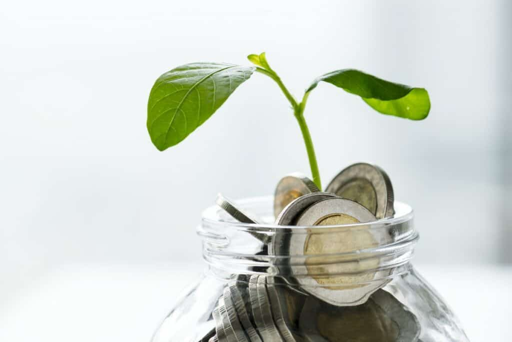 How to start a sinking fund