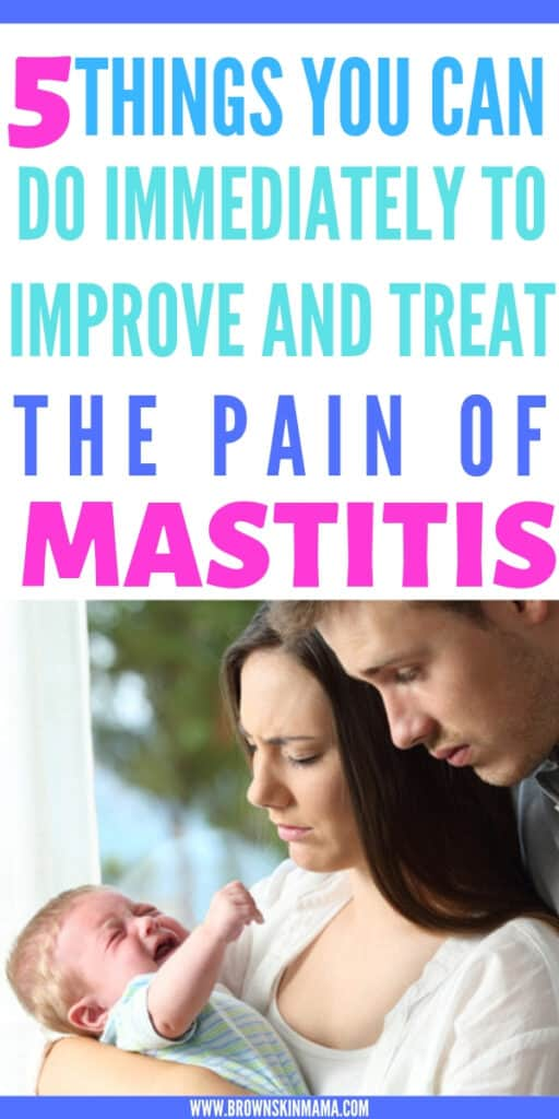 Find out about the symptoms of mastitis and the natural remedies you can use for treatment to get relief quickly from it.