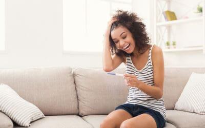 Just Got A Positive Pregnancy Test, What Next?
