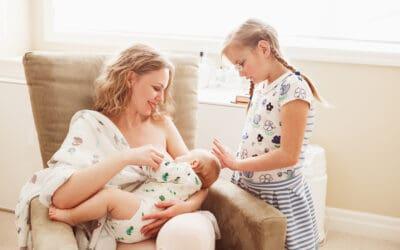 The 3 Lochia Stages of Postpartum Bleeding – Strange But True