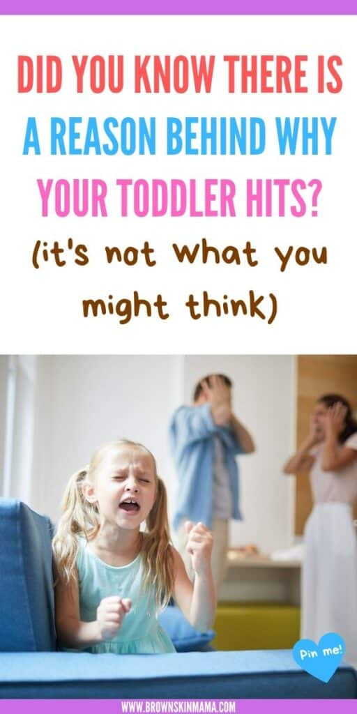If your toddler has resulted to hitting mom, dad and siblings when they are mad then perhaps you need to understand the reason why behind it. Pick up some great tips and tricks right here on how to handle your toddlers tantrums.