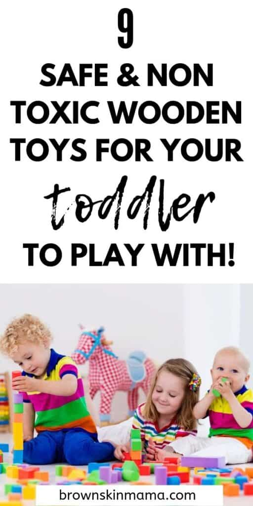 Great wooden toys for both boys and girls. These activities are perfect for learning and developing your kids fine motor skills and they are educational.